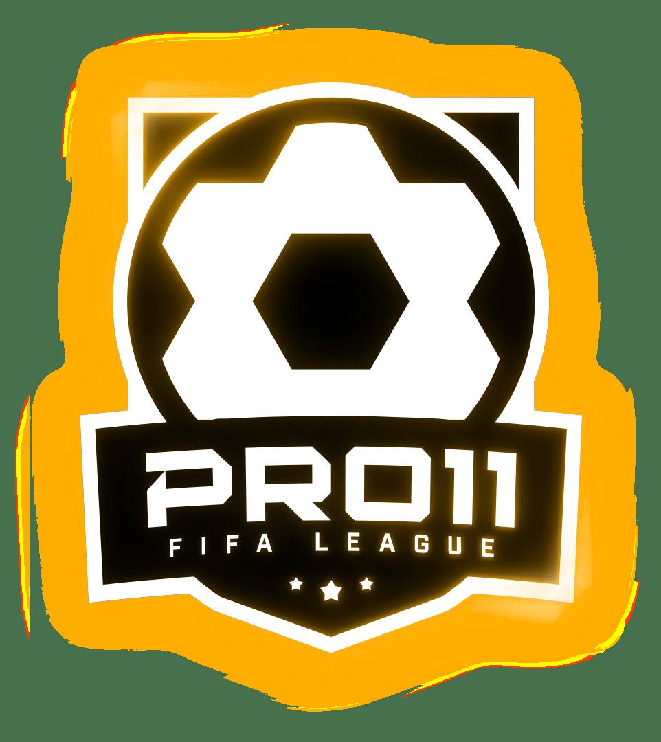 Media | PRO11 - FIFA Pro Clubs PC League
