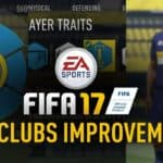 FIFA 17 Pro Clubs gets overhaul