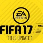 FIFA 17 Patch #1