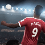 FIFA 17 on Origin and EA Access