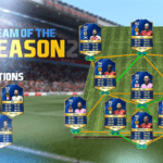 Team of the Season (S2)!