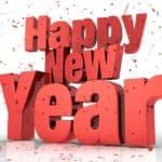 Season #3 & Happy New Year